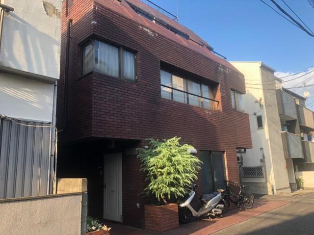 世田谷区駒沢1丁目 【賃貸居住】マンション