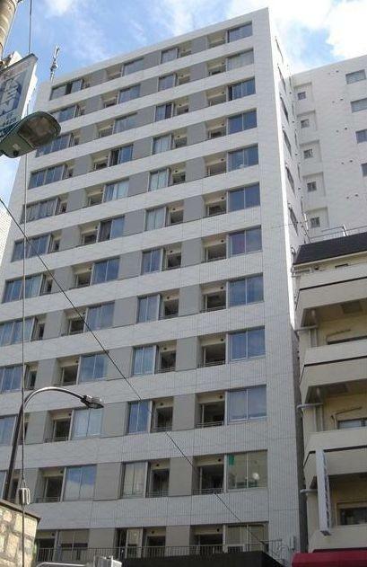 渋谷区神南1丁目 【賃貸居住】マンション