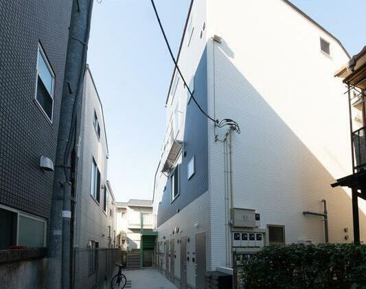 世田谷区瀬田4丁目 【賃貸居住】アパート