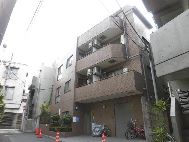 品川区西五反田4丁目 【賃貸居住】マンション