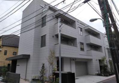 目黒区三田2丁目 【賃貸居住】マンション