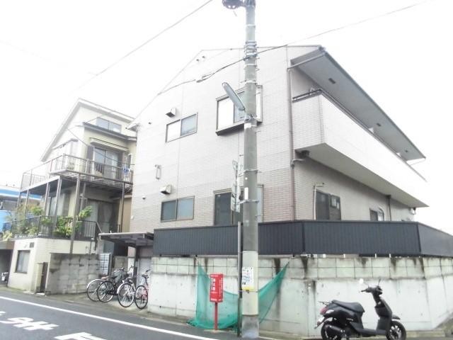 世田谷区弦巻1丁目 【賃貸居住】アパート