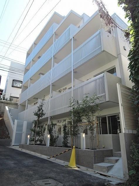 大田区東馬込1丁目 【賃貸居住】マンション