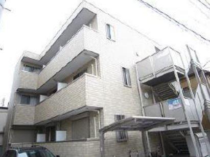 品川区中延4丁目 【賃貸居住】アパート