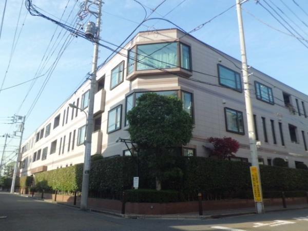 大田区山王2丁目 【賃貸居住】マンション