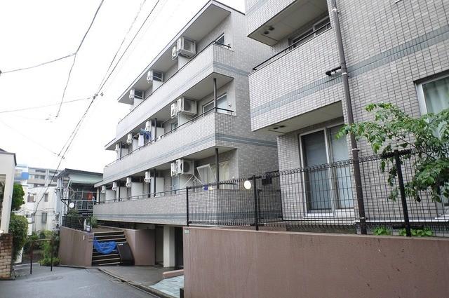 世田谷区弦巻2丁目 【賃貸居住】マンション