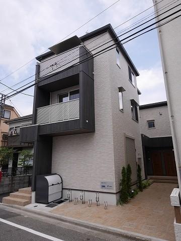 大田区南馬込4丁目 【賃貸居住】アパート