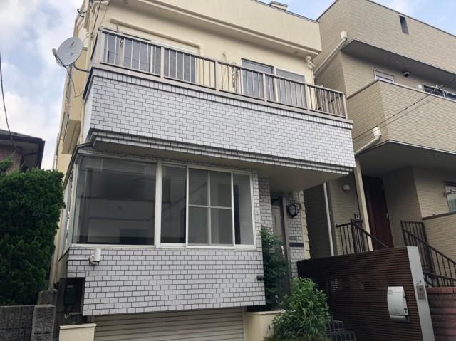 世田谷区弦巻3丁目 【賃貸居住】一戸建