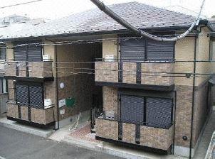 世田谷区下馬1丁目 【賃貸居住】アパート