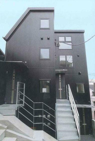 品川区東五反田3丁目 【賃貸居住】アパート
