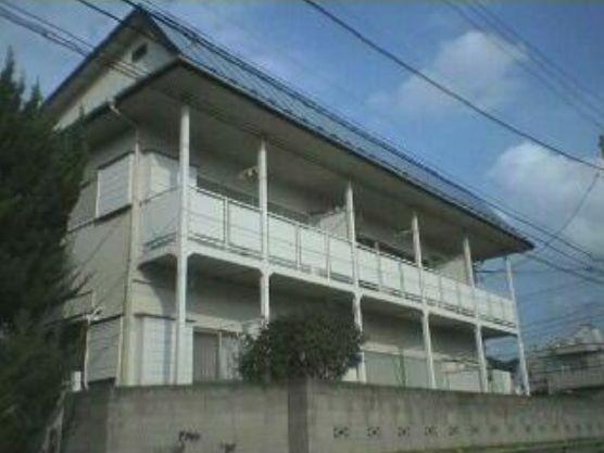 世田谷区玉堤1丁目 【賃貸居住】アパート