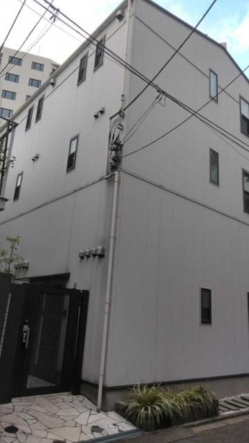 港区白金台5丁目 【賃貸居住】アパート