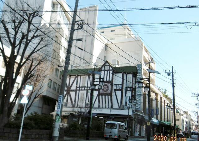 世田谷区奥沢3丁目 【賃貸居住】マンション