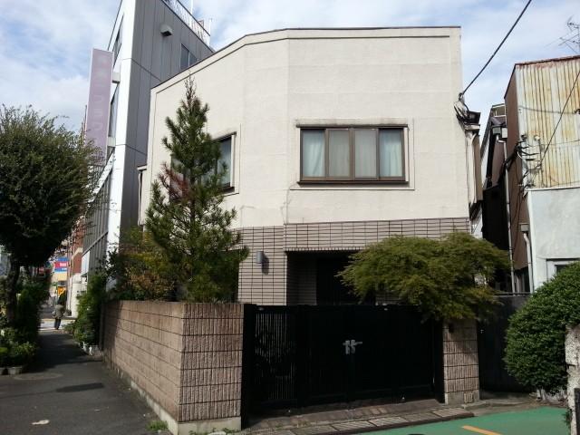 世田谷区上馬2丁目 【賃貸居住】アパート