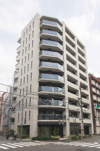 渋谷区東3丁目 【賃貸居住】マンション