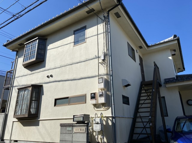 世田谷区経堂1丁目 【賃貸居住】アパート