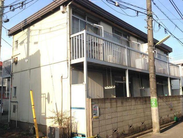 世田谷区新町1丁目 【賃貸居住】アパート