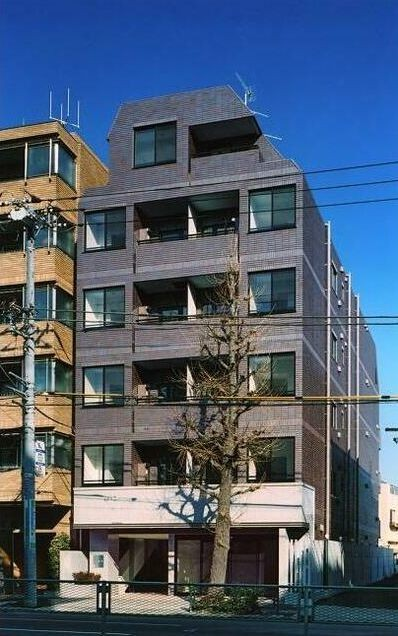 世田谷区深沢1丁目 【賃貸居住】マンション