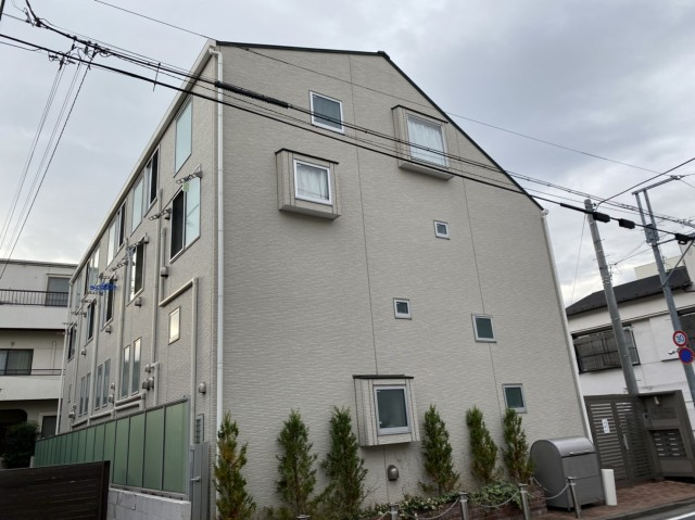 世田谷区駒沢2丁目 【賃貸居住】アパート