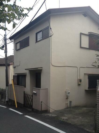 世田谷区太子堂3丁目 【賃貸居住】一戸建