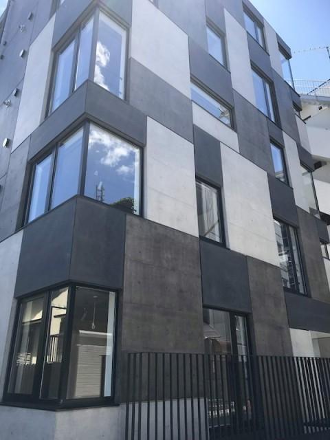 渋谷区恵比寿2丁目 【賃貸居住】マンション