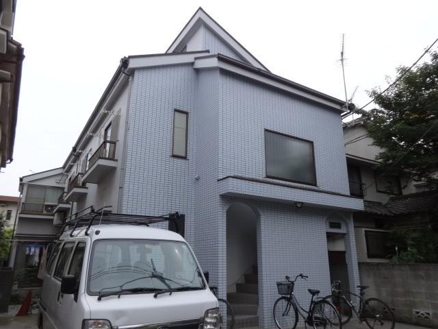 大田区西蒲田3丁目 【賃貸居住】アパート