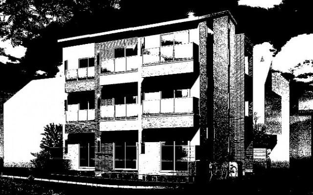 目黒区中央町2丁目 【賃貸居住】アパート