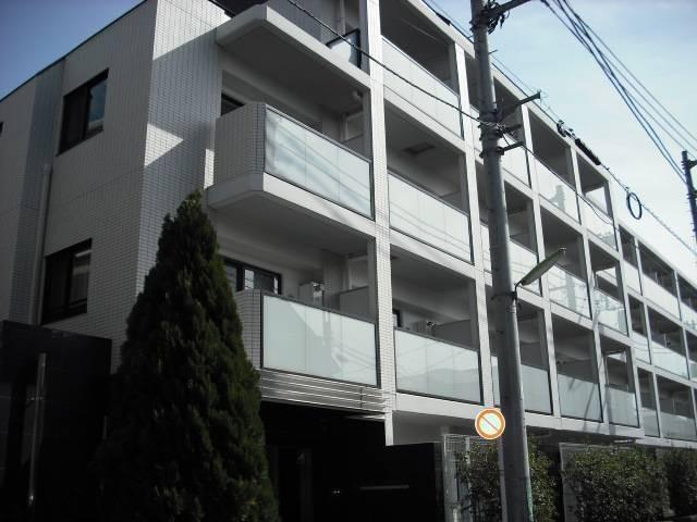 世田谷区用賀2丁目 【賃貸居住】マンション