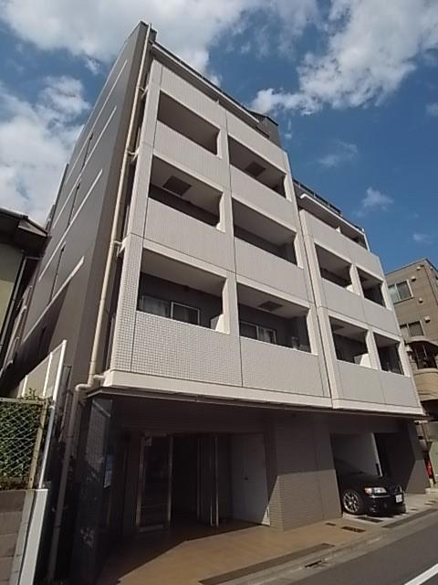 大田区仲池上2丁目 【賃貸居住】マンション