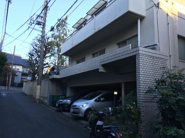 品川区東五反田4丁目 【賃貸居住】マンション