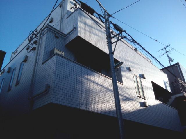 目黒区目黒本町4丁目 【賃貸居住】マンション