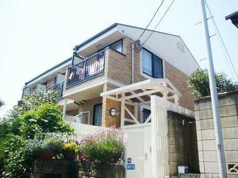 大田区南馬込1丁目 【賃貸居住】テラスハウス