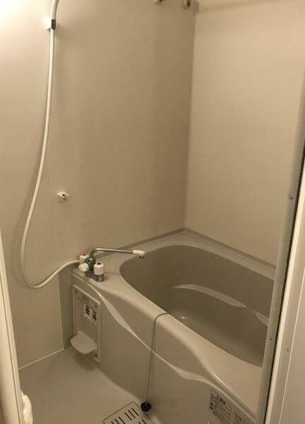 ※別部屋のお部屋です。(風呂)