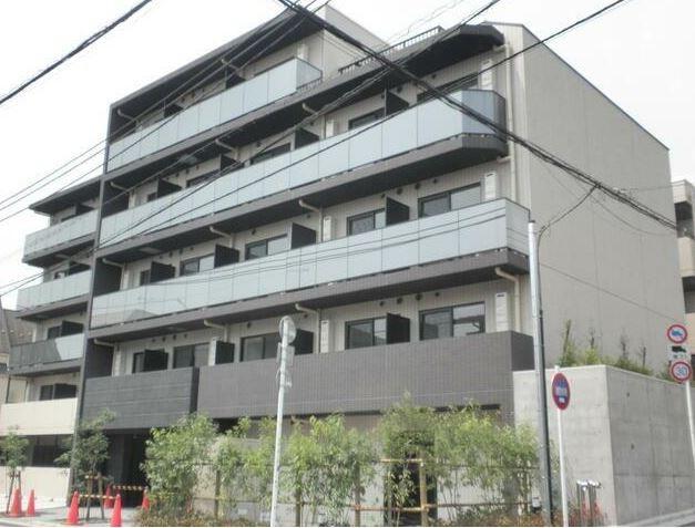 大田区中馬込1丁目 【賃貸居住】マンション