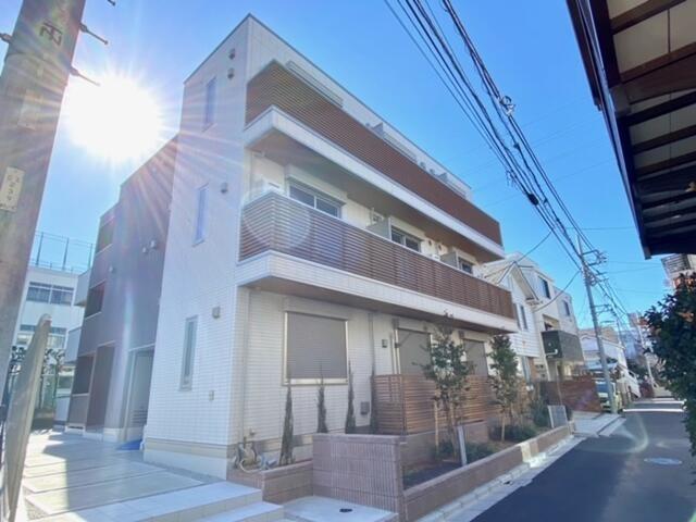 大田区南千束3丁目 【賃貸居住】マンション