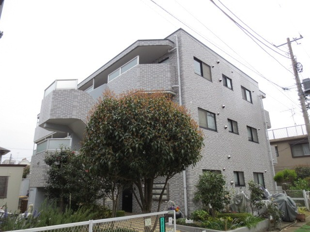 世田谷区新町2丁目 【賃貸居住】マンション