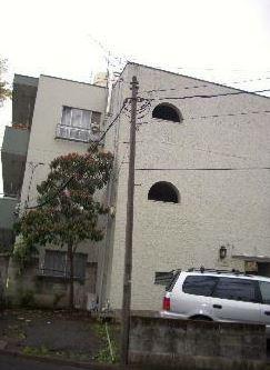 世田谷区豪徳寺2丁目 【賃貸居住】マンション