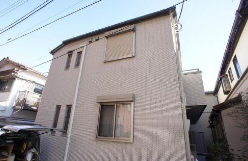大田区大森東2丁目 【賃貸居住】アパート