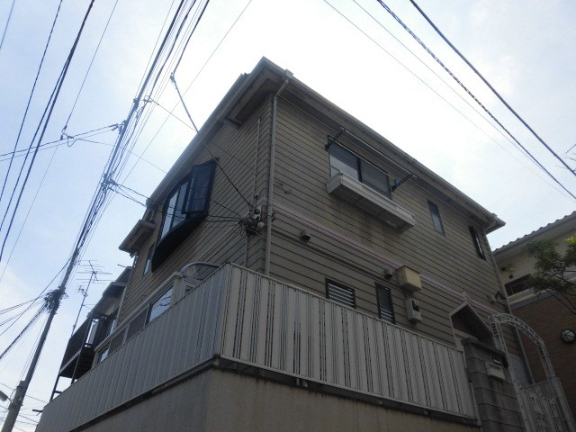 大田区北馬込2丁目 【賃貸居住】アパート