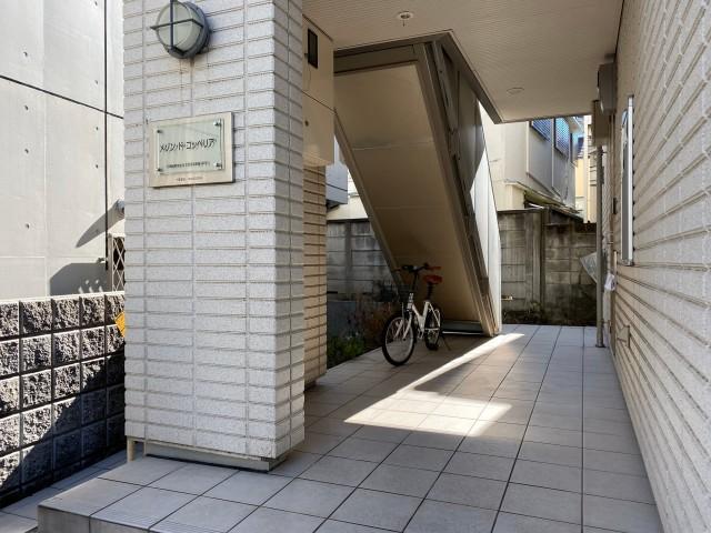 目黒区碑文谷4丁目 【賃貸居住】マンション