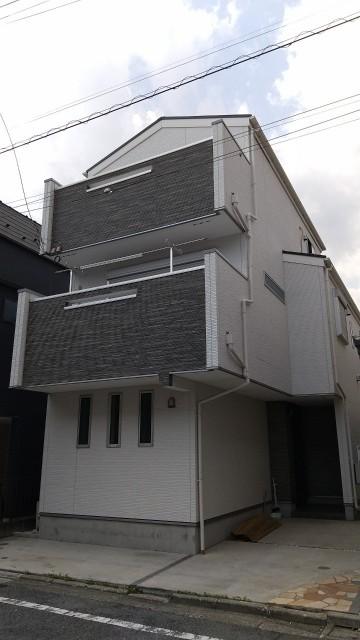 大田区下丸子2丁目 【賃貸居住】一戸建