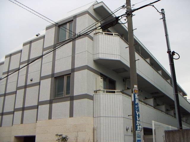 目黒区五本木2丁目 【賃貸居住】マンション