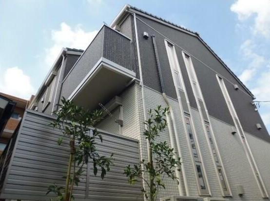 大田区中馬込1丁目 【賃貸居住】アパート