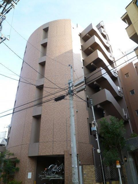 大田区大森北6丁目 【賃貸居住】マンション