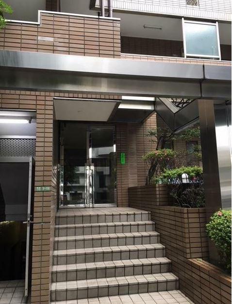 世田谷区新町1丁目 【賃貸居住】マンション