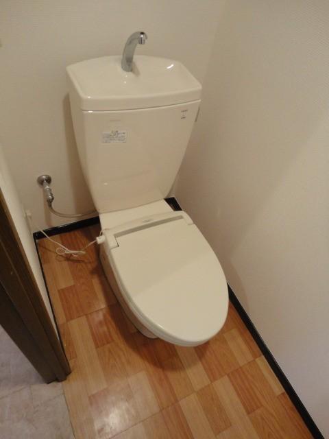 人気のバストイレ別(内装)