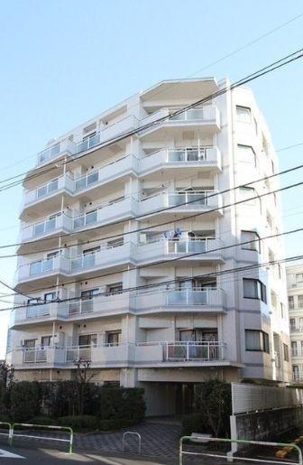 世田谷区玉川台2丁目 【賃貸居住】マンション