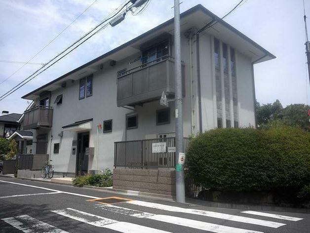世田谷区等々力3丁目 【賃貸居住】アパート