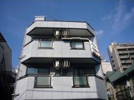 世田谷区池尻2丁目 【賃貸居住】マンション