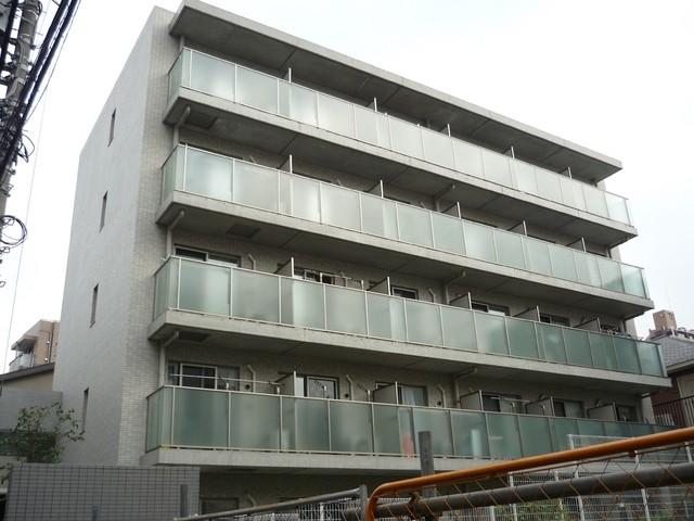 港区白金3丁目 【賃貸居住】マンション